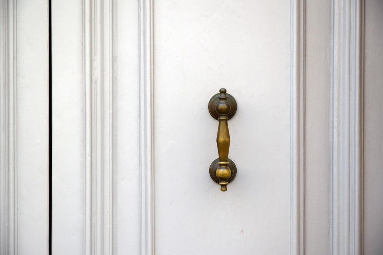 Porte, le PVC est-il toujours tendance ?